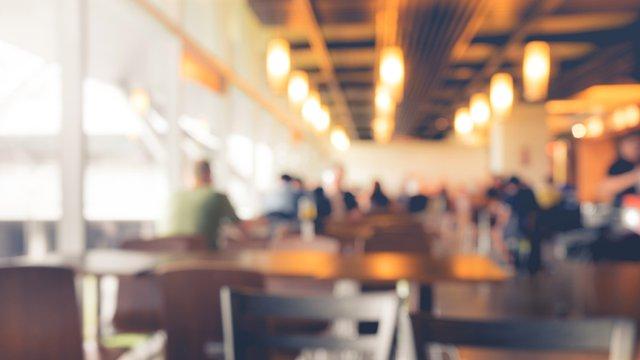 Summit to probe trends driving 64 percent sales slump at top UK restaurants