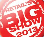 Digital signage takes aim at Retail's BIG Show