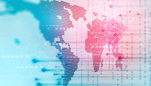 Making international money transfers mobile