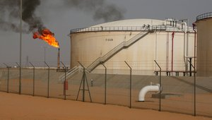 All eyes on Iraq as gas prices rise