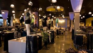 Mandees Runway-Centric Apparel Retail Prototype