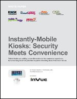 Instantly-Mobile Kiosks: Security Meets Convenience