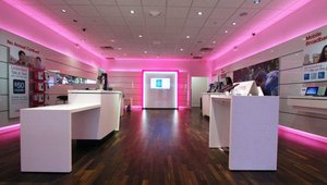 T-Mobile Global Design Concept redesign
