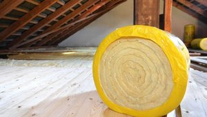 One small trip to your attic could lead to big energy savings