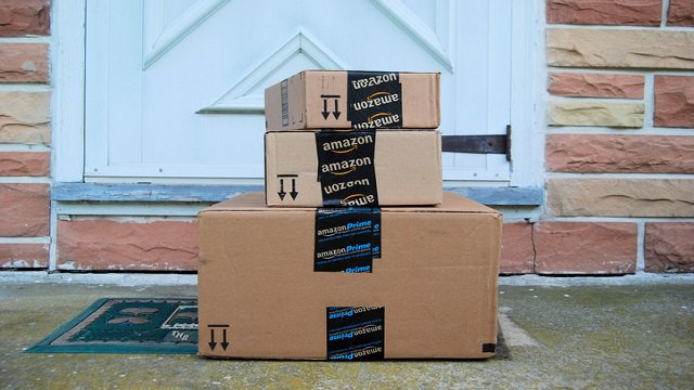 Amazon increasing Prime fee as first quarter sales spike 43% to hit $51B