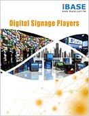 iBase: 2014 Digital Signage Catalog
