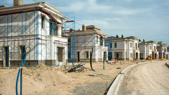 Study: Green building rapidly becoming established part of home building