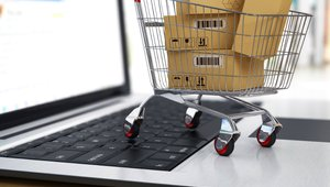 Online grocery shopping gaining in popularity among consumers