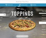 Domino's launches iPad ordering app with 3-D pizza builder