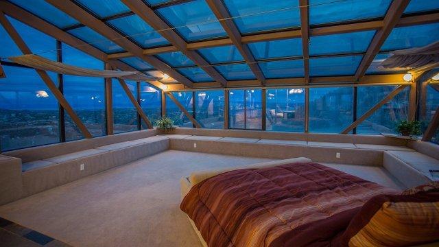Solar smart home designs