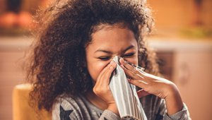 Bless You! The Best Tips to Stop Spring Sneezes
