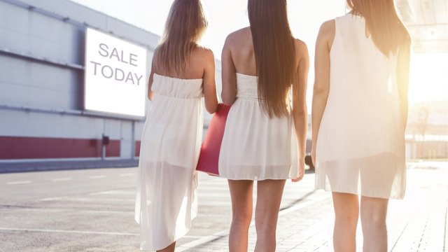 Why technology is key to seamless, frictionless shopping