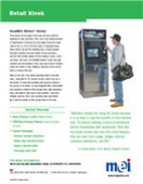 Kiosks for Kings of the Road: TravelCenter of America's newest deployment