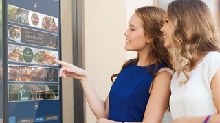 How Digital Kiosks Are Changing the Small Town Experience