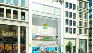 Microsoft prepping for NY, Australia retail store grand openings