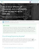 Taco Bell Case Study