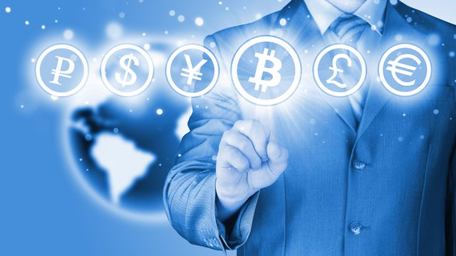 The rise and rise of bitcoin; how virtual currencies are taking over