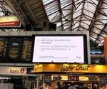 Interactive Dove campaign explores beauty on DOOH