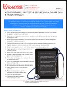 Kiosk Software Protects & Secures Healthcare Data & Patient Privacy