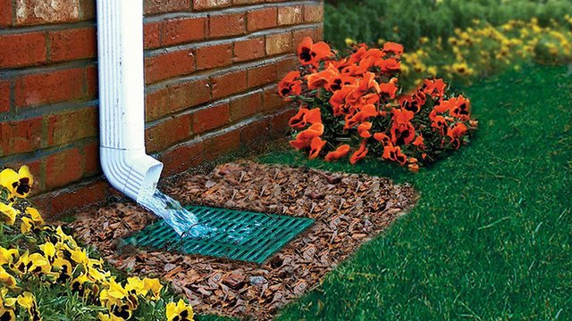 Homeowners Can Reduce Stormwater Runoff From Their Property