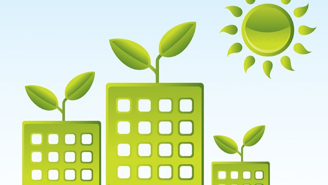 Report: Commercial projects leading green building charge