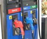 Gas prices boomerang back up