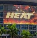 Huge transparent digital LED coming to Miami Heat arena