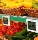 Italian supermarket giant installs electronic shelf labels