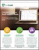 FoodLogiQ Connect