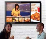 Is the future of digital signage for sale, retail?