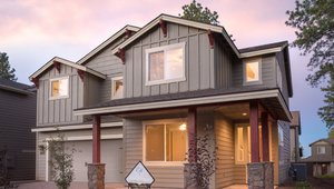 Great Green Home | Presidio in the Pines by Capstone Homes