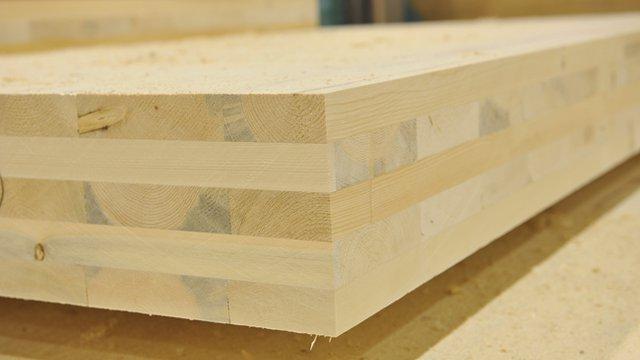 Rising up: Tall wood buildings gain momentum