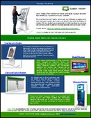 An Integrated Network of Powerful Self-Service Solutions