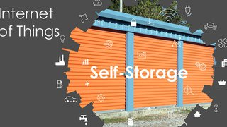 IoT Gives Owners & Operators in Self-Storage More Control