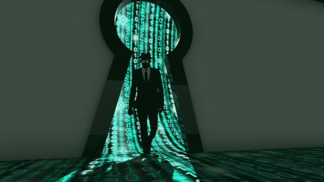 Blockchain's authentication dilemma