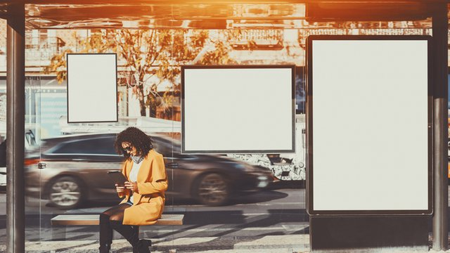 How to capitalize on the OOH viewing experience to keep customers
