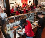 Who will be 'the Chipotle' of the pizza industry?