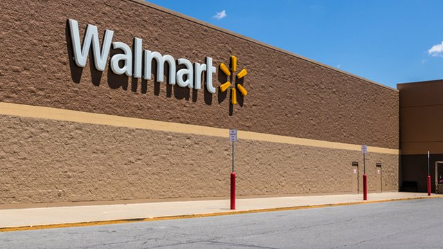 Walmart reported to be in talks to buy health insurer Humana