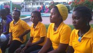 Chefs4Kids in Haiti
