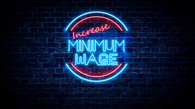 Why the restaurant industry doesn't support minimum wage