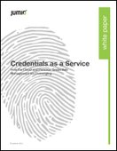 Credentials as a Service