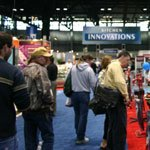NRA Show Blows into Windy City