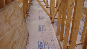 KleenWrap Disposable Floor Protection Products