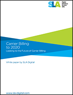 Carrier Billing to 2020 – Looking to the Future of Carrier Billing