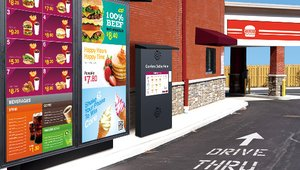 Rugged NDiS B325 Digital Signage Player Gears up for Semi-outdoor Kiosks/Signage