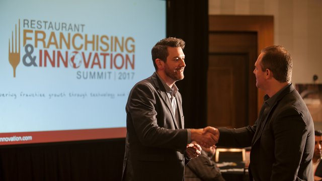 Top 5 reasons you'll suffer from FOMO if you don't join us at the Restaurant Franchising and Innovation Summit