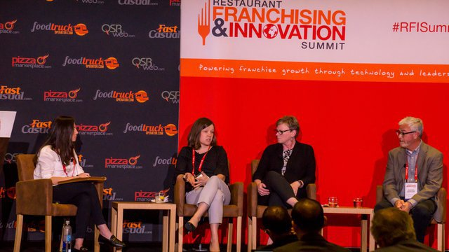 Fazoli's, NPD Group, La Madeleine execs discuss how 3 digital tools have changed operations