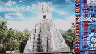 Guatemala boosts tourism with AR campaign