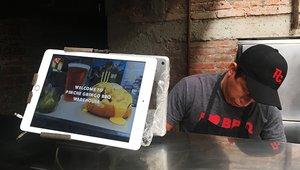 Versatile POS supports expansion for Mexico City barbecue entrepreneurs