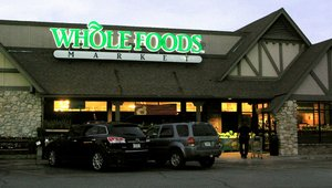 Whole Foods' paycheck may hinge on prices
